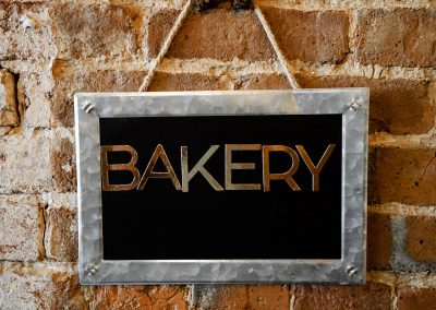 Bakery Specialties